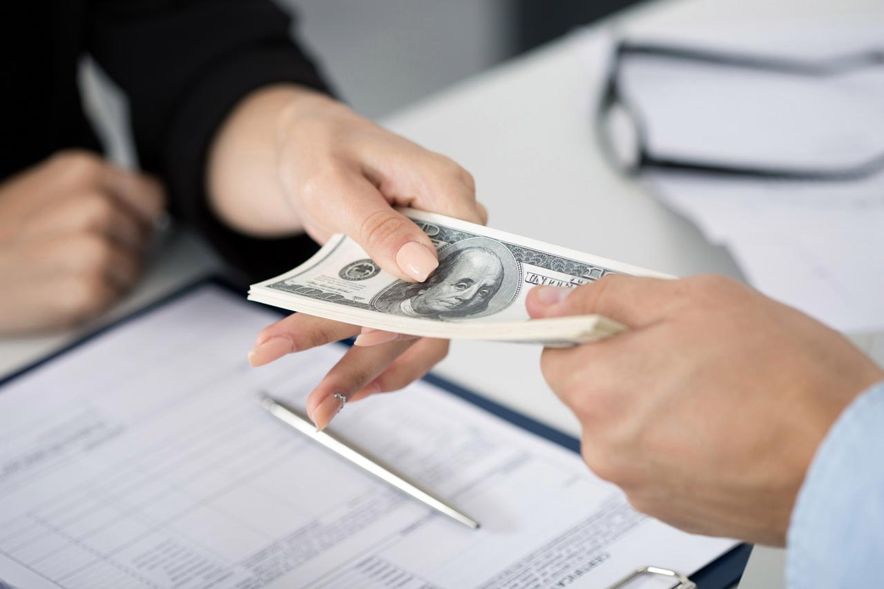 A Little about Merchant Cash Advance Loan