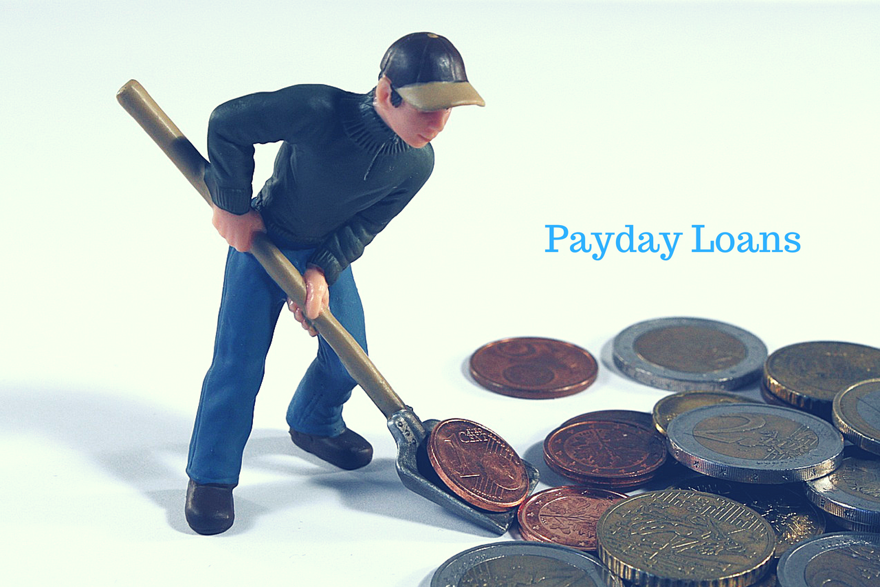 Paycheck Loans: Cash in an Instant